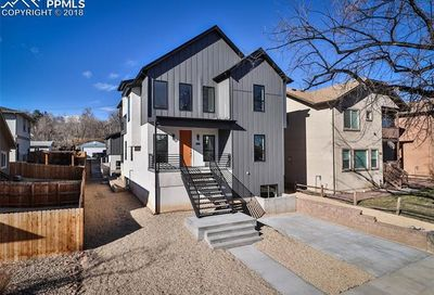 726 N Walnut Street Colorado Springs CO 80905