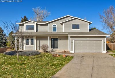 8740 Chapel Square Court Colorado Springs CO 80920