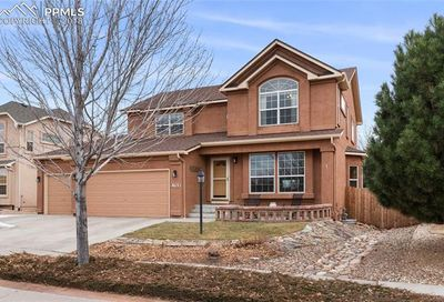5709 Whiskey River Drive Colorado Springs CO 80923