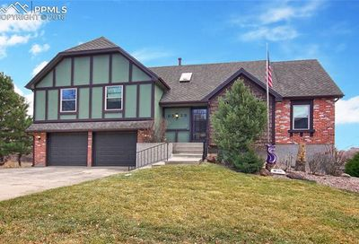 6525 Red Feather Drive Colorado Springs CO 80919