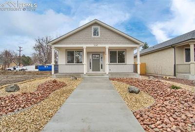 3045 Virginia Avenue Colorado Springs CO 80907