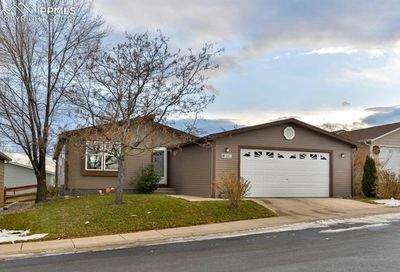 4643 Gray Fox Heights Colorado Springs CO 80922