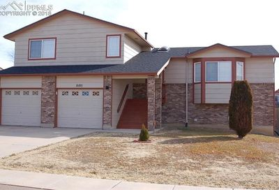 8105 Sedgewick Drive Colorado Springs CO 80925