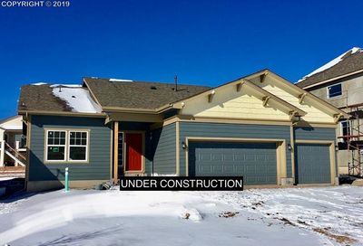 5882 Thurber Drive Colorado Springs CO 80924