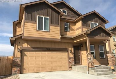 9850 Silver Stirrup Drive Colorado Springs CO 80925
