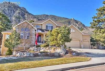 615 Paisley Drive Colorado Springs CO 80906