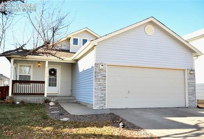 6120 Scout Drive Colorado Springs CO 80923