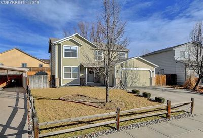 5035 Wainwright Drive Colorado Springs CO 80911