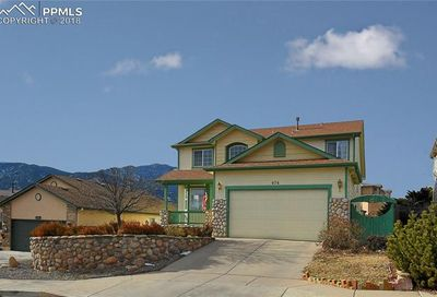 474 Millstream Terrace Colorado Springs CO 80905
