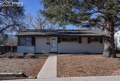 2504 N Meade Avenue Colorado Springs CO 80907
