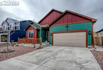 7534 Dutch Loop Colorado Springs CO 80925