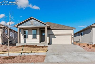 6226 Rowdy Drive Colorado Springs CO 80924