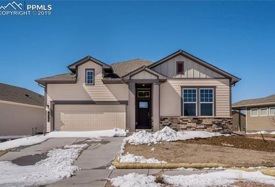 6297 Rowdy Drive Colorado Springs CO 80924