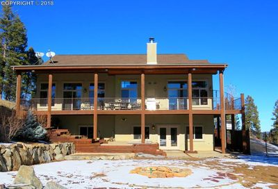 2515 County 782 Road Woodland Park CO 80863