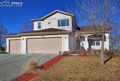 7454 Bentwater Drive Fountain CO 80817