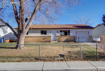 1511 Chadwick Drive Colorado Springs CO 80906