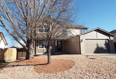 645 Pennington Drive Colorado Springs CO 80911