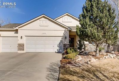2066 Silver Creek Drive Colorado Springs CO 80921