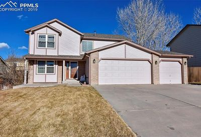 745 Stargate Drive Colorado Springs CO 80911