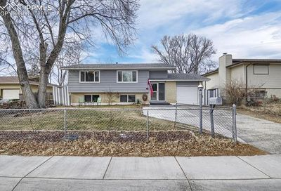 154 Kilgore Street Colorado Springs CO 80911