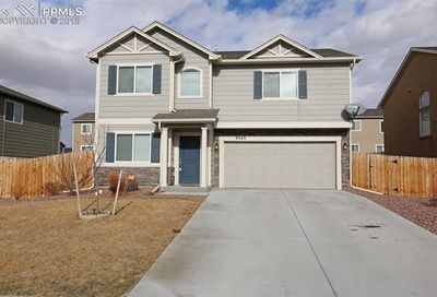 9540 Bryce Canyon Drive Colorado Springs CO 80925