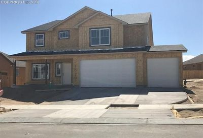 10871 Shavano Peak Court Peyton CO 80831