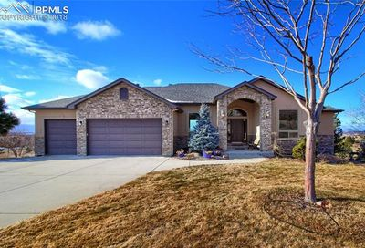 3487 Medallion Road Castle Rock CO 80104