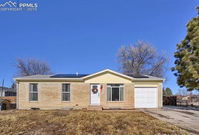 2546 Cather Circle Colorado Springs CO 80916