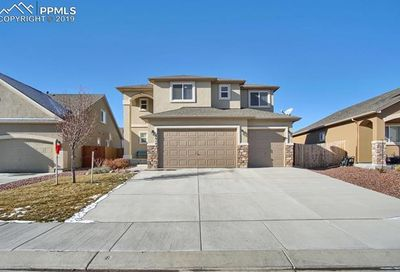 6614 Stingray Lane Colorado Springs CO 80925