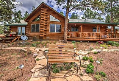 1910 Wildhorn Road Florissant CO 80816