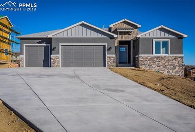 5531 Copper Drive Colorado Springs CO 80918