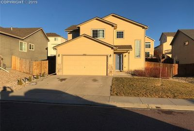 4905 Escanaba Drive Colorado Springs CO 80911