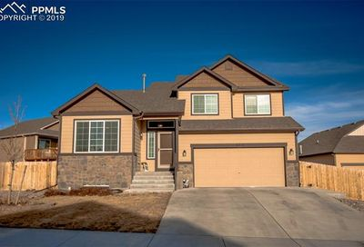 6516 Dancing Star Way Colorado Springs CO 80911