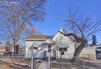 411 N Corona Street Colorado Springs CO 80903