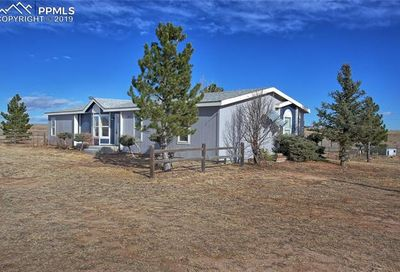 6575 Mulberry Road Calhan CO 80808
