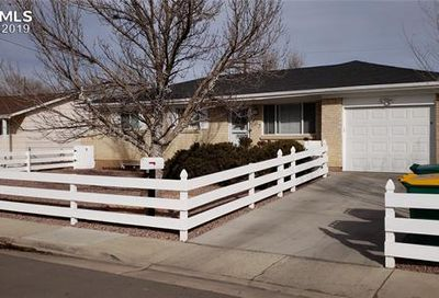 1407 Willshire Drive Colorado Springs CO 80906