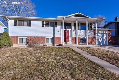 16 Mcburney Boulevard Colorado Springs CO 80911