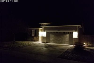 4245 Knollvale Drive Colorado Springs CO 80922