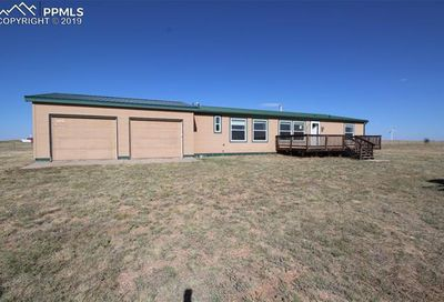 29770 W Hanisch Road Calhan CO 80808