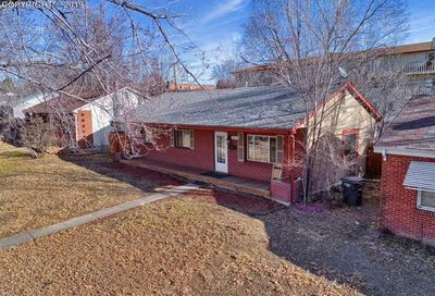 2419 N Meade Avenue Colorado Springs CO 80907
