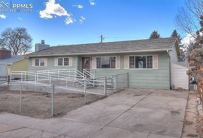 914 Arrawanna Street Colorado Springs CO 80909