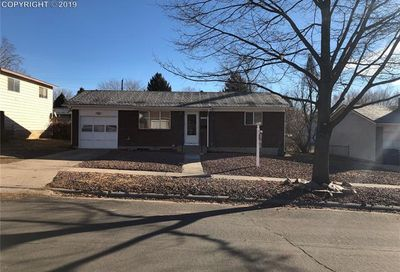 1207 N Kingsley Drive Colorado Springs CO 80909