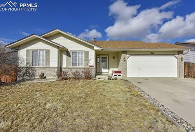 960 Withington Drive Colorado Springs CO 80911