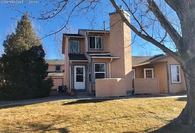 6550 Matchless Court Colorado Springs CO 80911