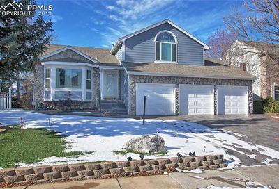 4666 Purcell Drive Colorado Springs CO 80922