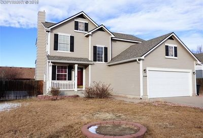 3368 Waverly Lane Colorado Springs CO 80922