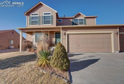 5114 Barnstormers Avenue Colorado Springs CO 80911