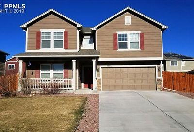 9576 Copper Canyon Lane Colorado Springs CO 80925