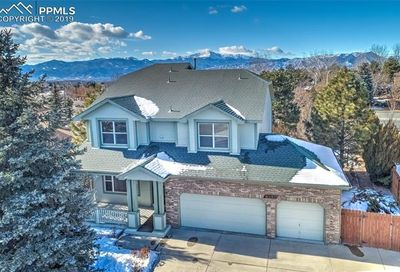 8080 Old Exchange Drive Colorado Springs CO 80920