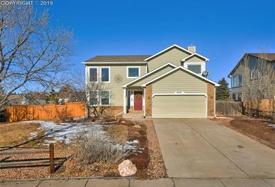 8310 Camfield Circle Colorado Springs CO 80920